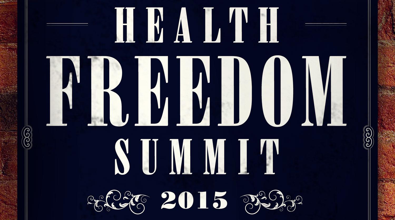 Health Freedom Summit